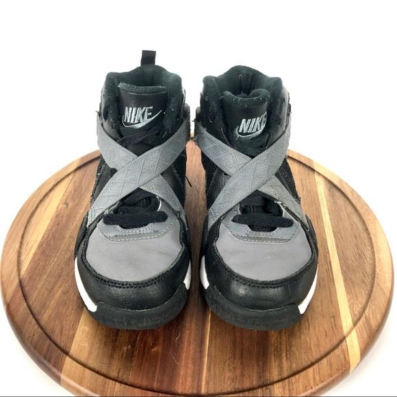 908839e4 Nike Air Raid Kids Sneakers Youth Size 2.5
